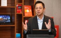 微软大中华区副总裁张永利谈微软Azure:IOT与AI只是一部分
