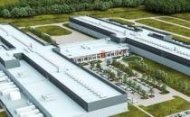 Facebook公司计划投资7.5亿美元新建数据中心