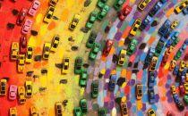 深圳2020要建成全国首个城市级智慧停车云平台 推动10万泊位