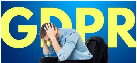 GDPR阻碍安全研究的五个方面1