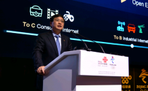 重磅| 中国联通集团总经理陆益民离职已确认,接任人选待定