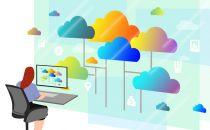 使用混合云文件系统来满足组织的存储需求