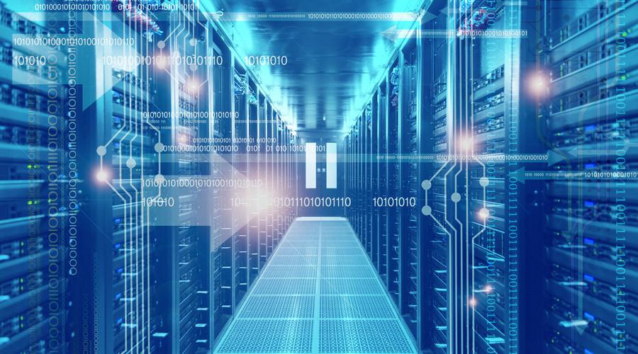 美国堪萨斯城将建超大规模数据中心园区