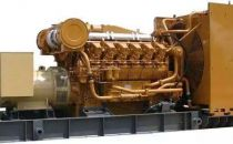 数据中心柴油发电机系统的使用和维护