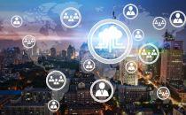 长沙市高新区的中国联通云数据中心正式投入运营