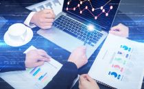 十大科技新趋势汹汹来袭,企业数据中心或将消失