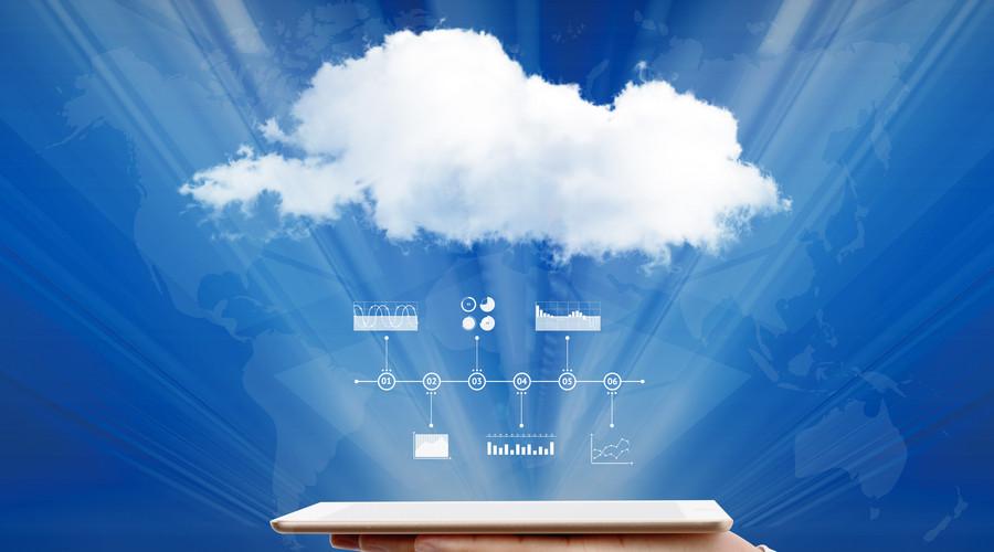 功能强大的NAS云存储
