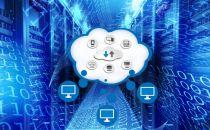 """云数据中心导向IT技术架构变革:服务器厂商""""拼杀""""前三"""