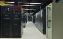 中福彩中心数据中心高分通过Uptime M&O认证复审