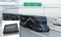 工业电源又出新品,elmos 推出用于无刷直流电机应用的三相半桥驱动器E523.50