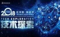 万向区块链实验室2018上海区块链国际周即将开启