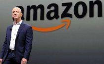 亚马逊市值触及1万亿美元:今年股价涨了75%,云服务狂赚