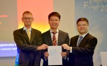 华为联合香港电讯、GSA发布《室内5G网络白皮书》