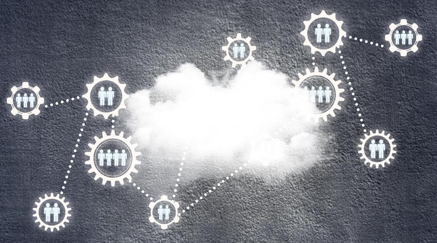 云计算的宿命:全球合并成一台计算机,支持无服务器运行