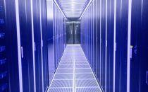 中国科技资讯库数据中心总体框架已搭建完成