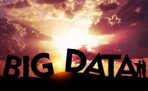 大数据推动区块链人工智能发展