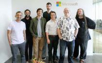 又双叒叕 微软2年四次收购AI公司
