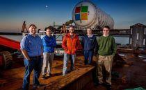 一起揭秘!微软正在海里搞的最新黑科技