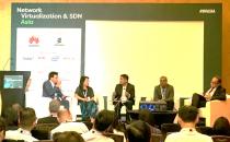 新华三闪耀新加坡2018 NV&SDN亚洲峰会