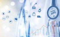 医疗器械行业未来复合增长20%
