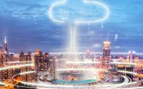 """通信展看""""云"""":云不再是互联网企业的专属"""