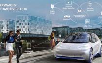 微软与大众汽车进行汽车云服务合作