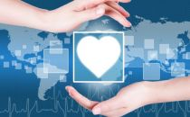 健康智能手表问世 升级个人健康管理