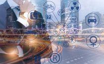 中国移动上半年物联网智能连接数净增1.55亿