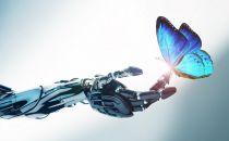 中国科技巨头已在AI方面的投入远超美国硅谷