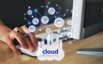 没有围墙的数据中心:智能网络+云计算