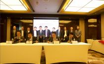 华为与新加坡Keppel、香江科技及云引擎签署合作协议