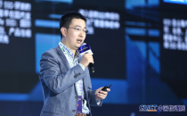 现场直播 北京忆恒创源科技有限公司产品副总张泰乐:NVMe SSD在数据中心的应用