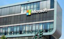 受云业务提振 微软或将是下一个万亿美元市值成员