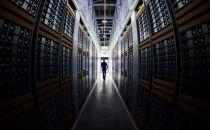 正在被巨大数据中心吞噬的全球电力