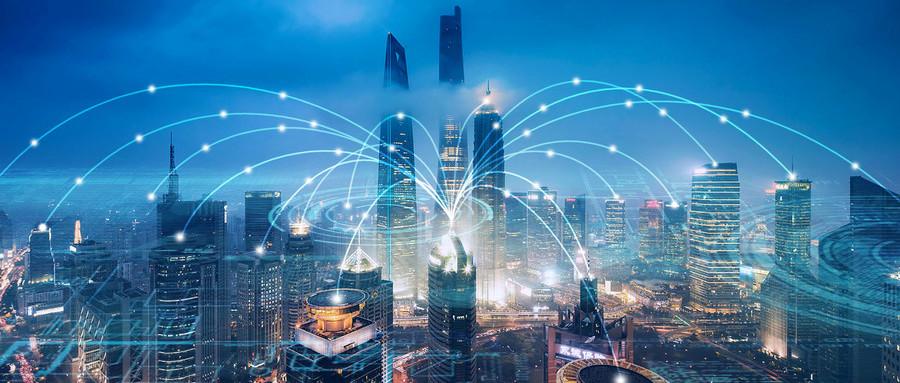 专访余晓晖:大力推进工业互联网建设,赋能制造