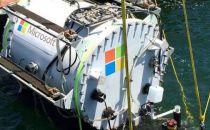 微软为什么要将数据中心沉入海底