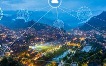 中国移动李正茂:促进5G网络原生支持边缘计算的能力
