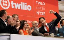 云通讯公司Twilio盈利好于预期 股价飙升35%