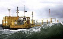 波!浪!能!为海底数据中心供电