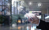 吴文雄:大数据开启新金融共享时代