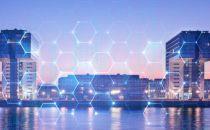华为助力黑龙江省人民检察院打造模块化数据中心