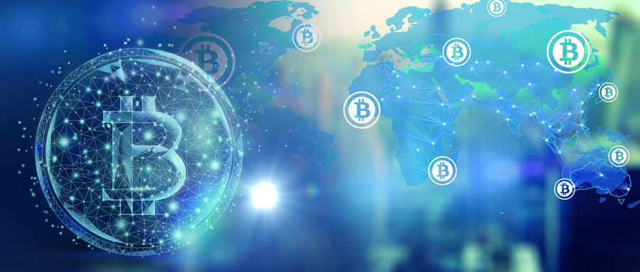网络安全、区块链和工业物联网