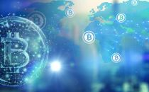"""""""区块链技术""""有潜力将全球GDP提升5%"""
