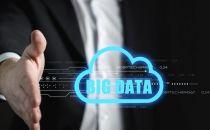 中国大数据分析启用上海原创技术