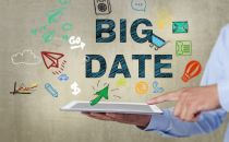 国内领先大数据综合服务商将在两江新区打造数据工厂
