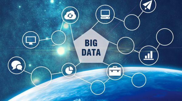 大数据促进农业生产设备的智能化发展.