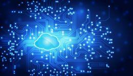 云计算技术正在为企业提供不断变化的工作模式