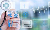 互联网医疗2018:融资总额超19亿美金,医院成新兴力量,头部企业业务线多【VB100】