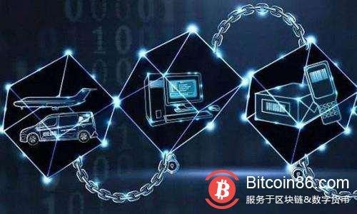区块链:报告:建立区块链大数据交易机制,将打造数据资产流通新业态