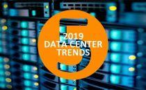 预测2019:驱动全球数据中心行业变革的5大趋势